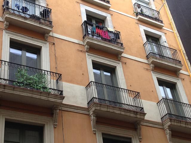 Ventanas de aluminio y pvc para el ruido en Barcelona.