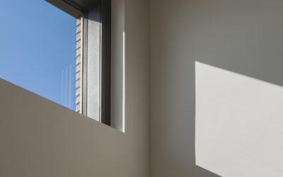 Vidrio aislante – Finstral